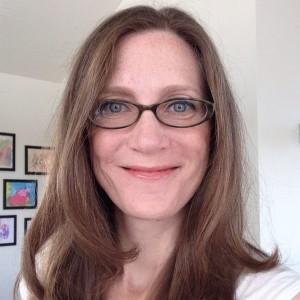 Megan Sershen Hornbecker