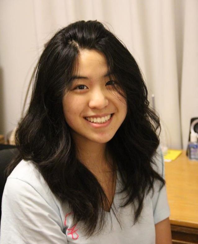 Audrey Ho