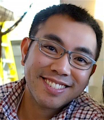 Chris Enriquez