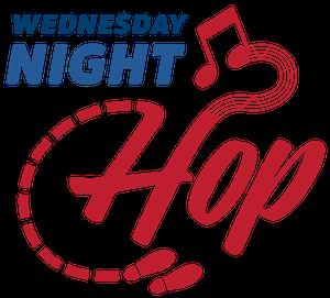 Logo design by Adam Boehmer