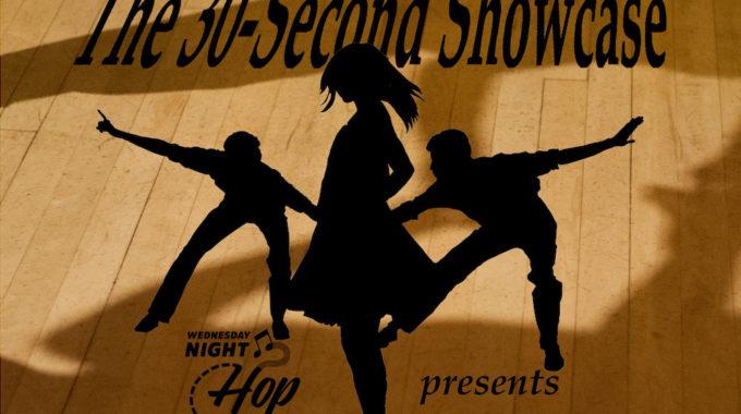 30-Second Showcase