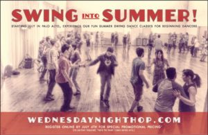 WNH Summer Swing Flyer 2017