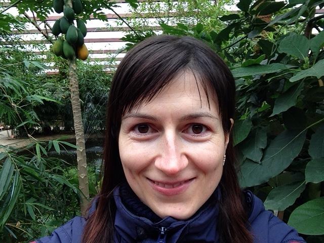 Yulia Aslanova