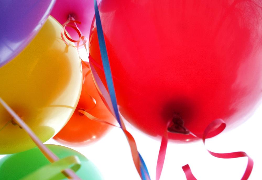 Theme Party: Spring Ball Bonanza