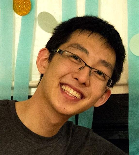 Calvin Lu
