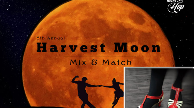 Harvest Moon Mix & Match 1st Prelim And Balboa Room