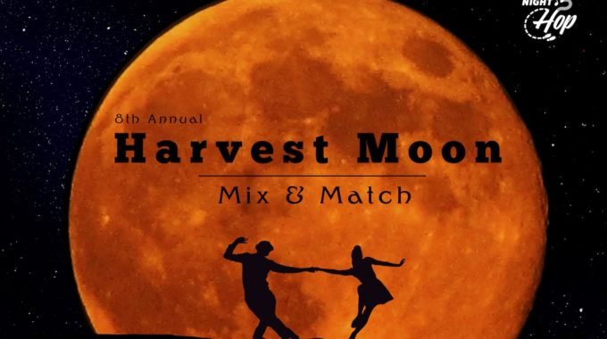 Harvest Moon Mix & Match 2nd Prelim