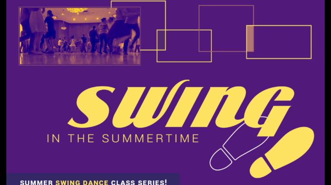 Summer Swing Special 2018